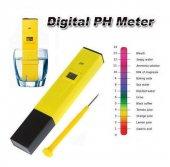 Su Arıtma Cihazı İçin Ph Metre Su Ve Akvaryum Ph Ölçüm Cihazı