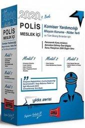 2020 Polis Meslek İçi Sınavlarına Hazırlık...