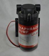 Su Arıtma Cihazı 75 Gpd Pompa Orjinal Kalite Uygun Fiyat