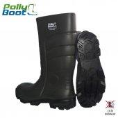 Pollyboot Beta 44 Numara Poliüratan Çizme