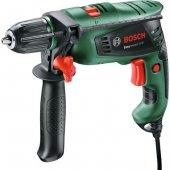 Bosch EasyImpact 570 Darbeli Matkap + 33 Parça X-Line Aksesuar Seti-2