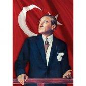 Atatürk Posteri 200x300cm
