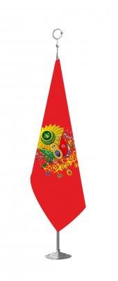 Osmanlı Bayrağı Makam Seti