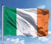 İrlanda Gönder Bayrağı