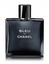 Chanel De Bleu Edt 100 Ml Erkek Parfüm