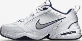 Nike Erkek Ayakkabı Air Monarch Iv Beyaz-2