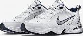 Nike Erkek Ayakkabı Air Monarch Iv Beyaz-3