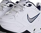 Nike Erkek Ayakkabı Air Monarch Iv Beyaz-6