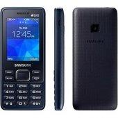 Samsung X600 (B350) Siyah Tuşlu Telefon (İthalatçı Garantili)