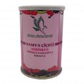 Hibiskus Bamya Çiçeği 100gr Tnk