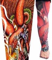 Tattoo Özel Tasarım Giyilebilir Dövme