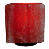 Himalaya Tuz Lamba Kare Küp Şekilli Pembe 4 5 Kg
