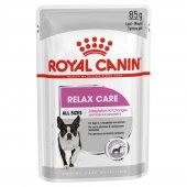 Royal Canin Ccn Relax Care Köpek Yaş Maması 85 Gr X 12 Adet