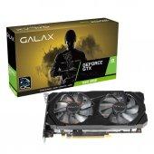 Galax Geforce Gtx1660 Super (1 Click Oc) 6gb...