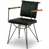 Penyez Tel Mutfak Sandalyesi