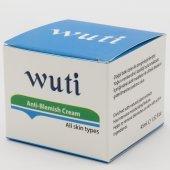 Wuti Anti Blemish Cream (Leke Karşıtı Cilt Bakım Kremi)