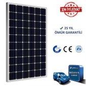 320w Watt Monokristal Güneş Paneli Solar Panel