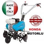Bertolini 202s Çapa Makinası Gx160 Honda Honda Motorlu