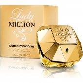 Paco Rabanne Lady Million Edp 80 Ml Bayan Parfüm