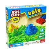 Art Craft Kale Kinetik Kum Seti 500gr