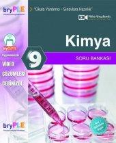 Birey Yayınları Ple 9. Sınıf Kimya Soru Bankası Yeni 2020