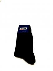 üçel Erkek Siyah Kalın Termal Çorap