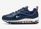 Nike Air Max 98 Prm Cı9105 400 Spor Ayakkabı