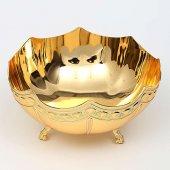 Sahra Dekor Gondol Altın-2