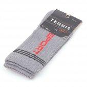 Torun Erkek Tenis Soket Çorap