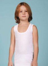 9 Adet Berrak B1501 Çocuk Atlet-2