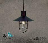 Endüstriyel Sarkıt TLS355