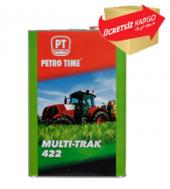 Petro Time Multi Trak 422 Teneke Transmisyon Traktör Yağ