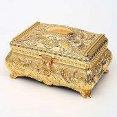 Dev Sandık Mücevher Kutusu