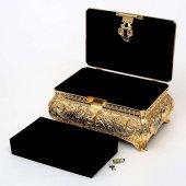 Dev Sandık Mücevher Kutusu-2