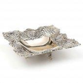 Gümüş Kristalli Meyvelik-2
