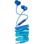 Philips Upbeat She2405bl Kulakiçi Mikrofonlu...