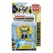 Transformers Cyberverse Figür Bumblebee E1900