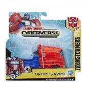 Transformers Cyberverse Tek Adımda Dönüşen...