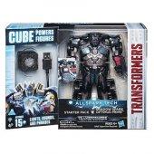 Transformers 5 Allspark Tech Başlangıç Paketi...