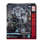 Transformers Film Serileri Büyük Figür Blackout...