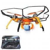 Silverlit Drone Gripper 2.4g 4ch Gyro (İç...