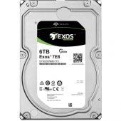 Seagate Exos 3.5 6tb Enterprise St6000nm0115