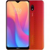 Xiaomi Redmi 8A 32GB Kırmızı (Xiaomi Türkiye Garantili)