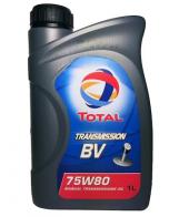 Total Transmission BV 75W80 1 Litre Dişli Yağı API GL 4