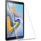 Samsung Galaxy Tab A SM-T590 10.5 Kırılmaz Tempered Cam Koruyucu