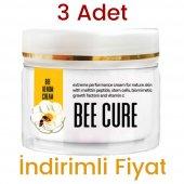 3 Adet Bee Cure Krem Arı Kremi 3 X 100 Ml