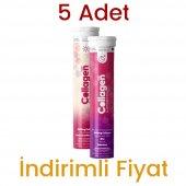 5 Set Multi Collagen Ve Antioxidants