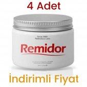 4 Adet Remidor Masaj Kremi 4 X 100 Ml