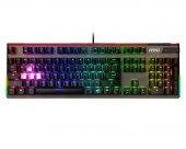 MSI Vigor GK80 CR TR Cherry MX RGB Gaming Klavye VIGOR-GK80-TR