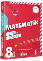 8.sınıf Matematik Soru Bankası Kida Yayınları...